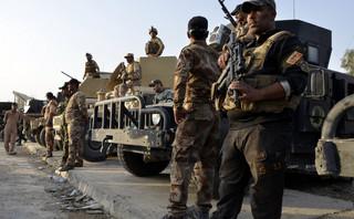 Liban: Armia skierowana na ulice Bejrutu po demonstracji Hezbollahu i Amalu