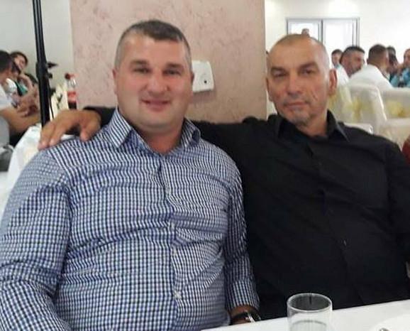Ćatović i Safet Kolić