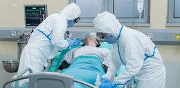 """Ebola w polskim """"Szpitalu""""!"""