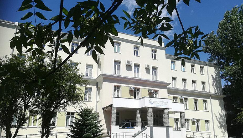 Powiatowe Centrum Matki i Dziecka w Piotrkowie Trybunalskim