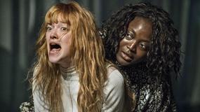 """""""Czarownice z Salem"""": niegrzeczne dziewczynki"""