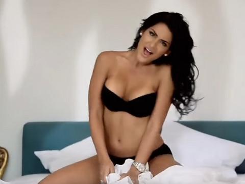 Ovako je izgledala Marina Visković na početku karijere pre KOREKCIJE na licu! VIDEO
