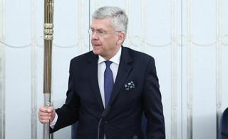 Karczewski potwierdza. Będą zmiany w rządzie
