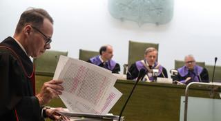 SN: Kasacja do wyroku skazującego Kiszczaka za wprowadzenie stanu wojennego - oddalona