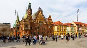 W Polsce rośnie liczba turystów. Najchętniej nocują w hotelach