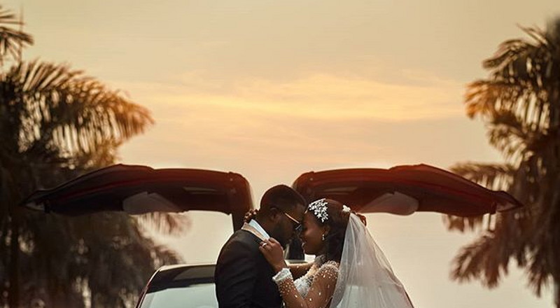 "#Kency2020: 'If you marry me, think about the benefits"" – Kennedy performs Sarkodie's 'Baby' for Tracy"