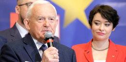 """Żukowska krytykuje Leszka Millera. """"Premier nie jest lepszy od innych ludzi"""""""