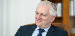 Jarosław Gowin: Ustawa o IPN powinna ulec korekcie