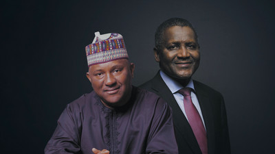 Aliko Dangote vs Abdulsamad Rabiu: Who wins the battle of the billionaires?