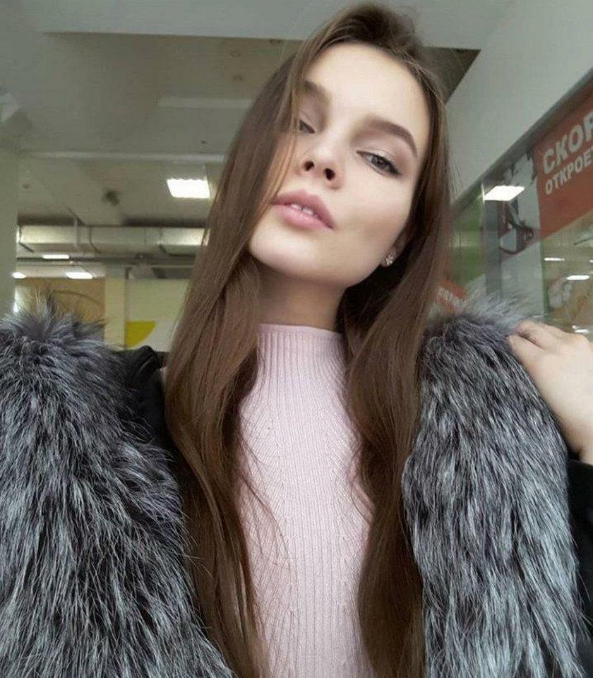 Julia Polacichina zdobyła tytuł Miss Rosji