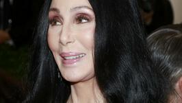 Cher wraca do aktorstwa