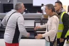 URLANJE, PA UDARCI Vanredno stanje u Zadruzi, Mikija Đuričića NIKO NE MOŽE DA OBUZDA (VIDEO)