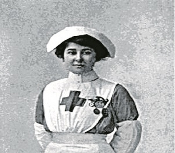 Monika Stenli