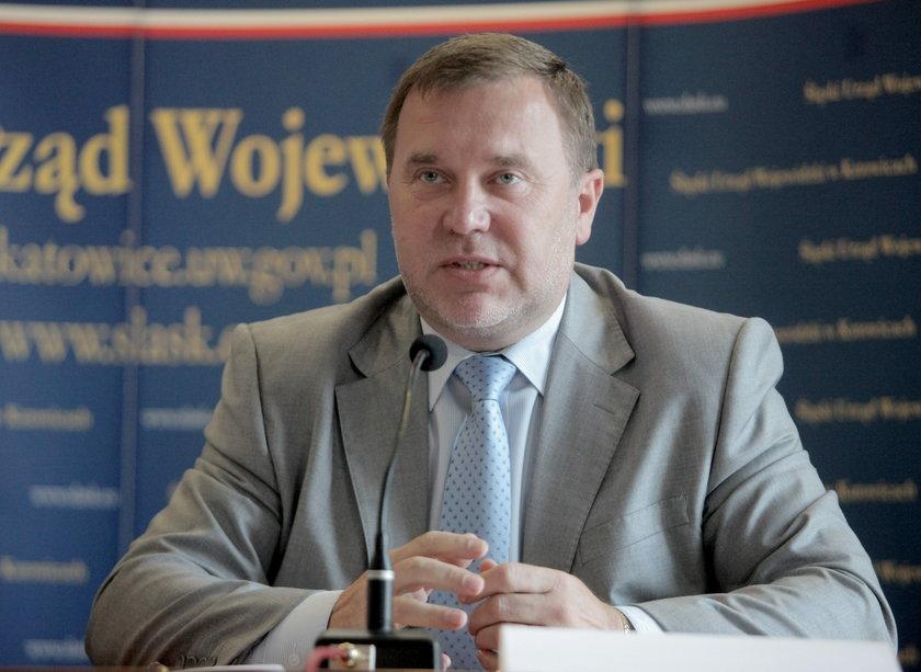 Piotr Litwa nowym wojewodą śląskim