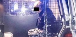 27-letni pirat sieje postrach w Nowej Soli. Policjanci przeżyli chwile grozy