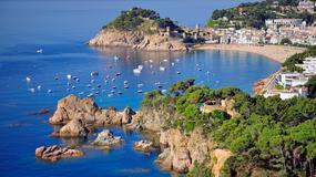 Hiszpański kurort Tossa de Mar zakazał wieczorów kawalerskich i panieńskich
