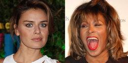 Natasza Urbańska porównuje siebie do Tiny Turner?!