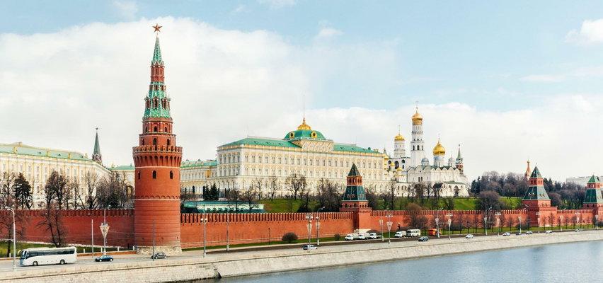 Mecz Polska-Rosja. Sprawdź, jak dobrze znasz kraj naszych rywali. Uzyskanie wyniku 7/10 to duże wyzwanie [QUIZ]