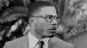 Nelly po raz pierwszy w Polsce