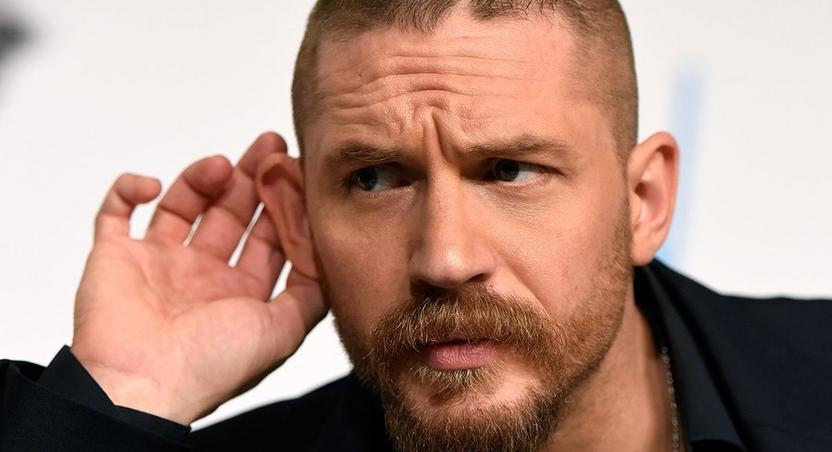 Tom Hardy is the latest favourite to play James Bond