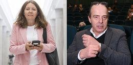Lichocka ostro skrytykowała program Pospieszalskiego w TVP. Ten kąśliwie jej odpowiada