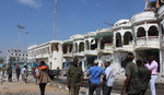 Mogadiš: U bombaškom napadu ubijeno dvoje ljudi
