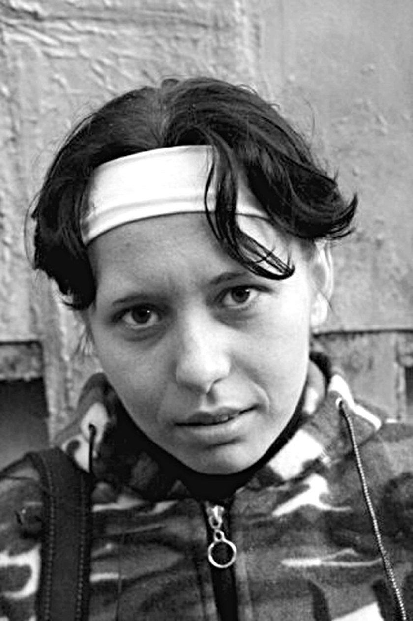 Anastazja Barburowa