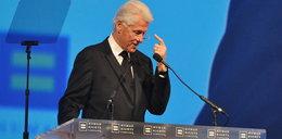 Bill Clinton zamieszany w aferę korupcyjną w FIFA!