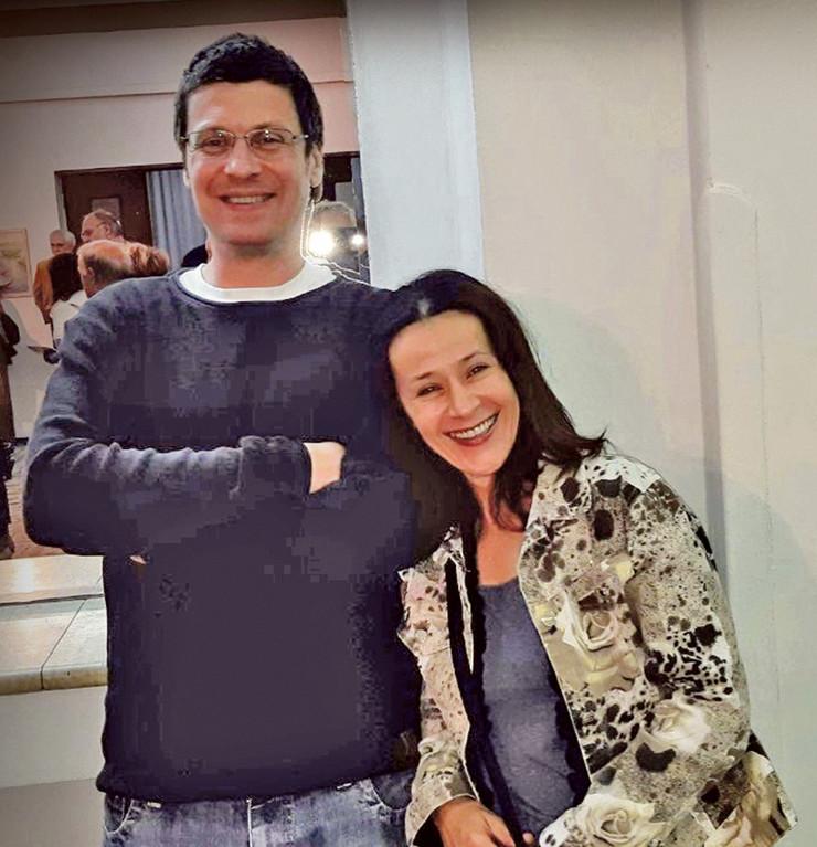 Aleksandar i Marija Nesimovski novi beograd požar