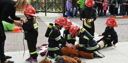 """""""Ale czad"""". Strażacy zapraszają na piknik"""