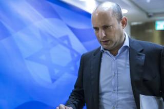 Minister edukacji Izraela: Rząd w Warszawie anulował moją wizytę