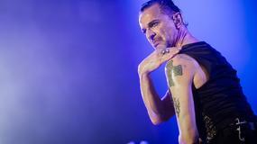 """""""MW"""": Muzycy z Depeche Mode wybrali w Warszawie wegański lokal. """"Po prostu weszli, zjedli i poszli"""""""
