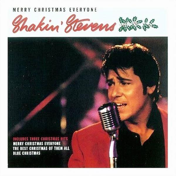 Shakin' Stevens – Merry Christmas Everyone