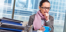 W pracy ciągle ci za zimno, albo za gorąco? Znaleźli na to sposób