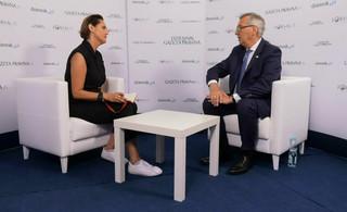 Stanisław Szwed: Nie szedłbym w kierunku oskładkowania umów o dzieło