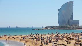 Wysokie kary na plażach Katalonii – za lekkomyślność zapłacimy nawet 3000 euro