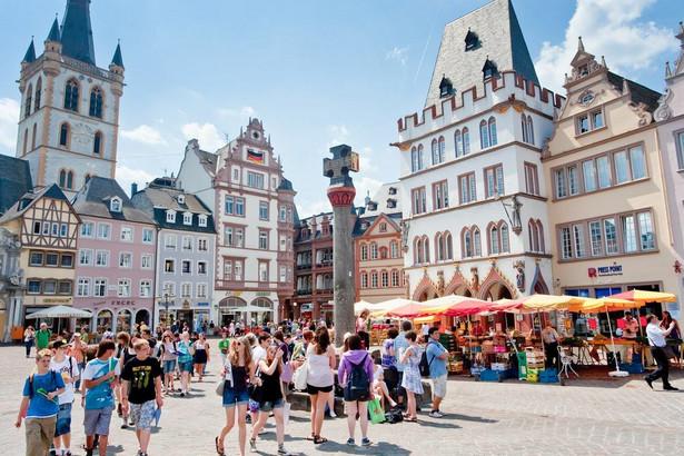Niemcy, Trier