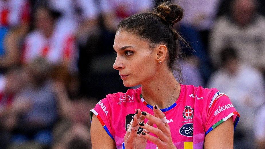 Jovana Brakocević-Canzian