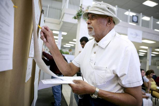 Zwiększa się liczba bezrobotnych, którzy zakładają własne firmy.