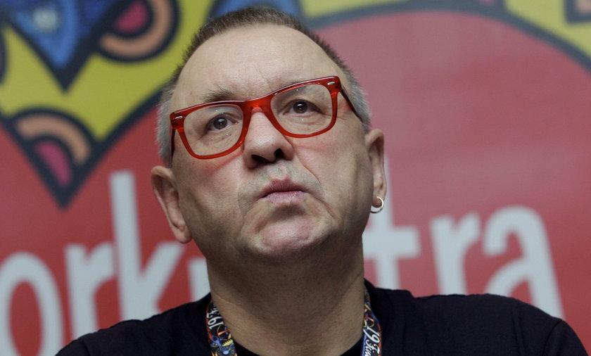 Owsiak apeluje do Pierwszej Damy: słowa skierowane do prezydenta utkną, może Pani weźmie je sobie do serca
