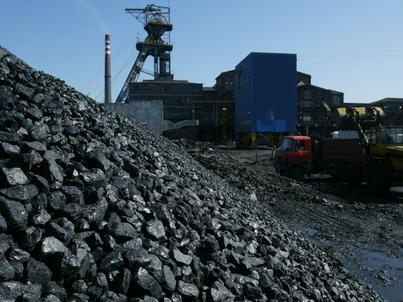 Średnia cena węgla z polskich kopalń do sierpnia br. wyniosła ok. 231 zł za tonę