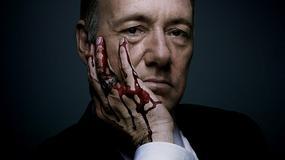 """""""House of Cards"""": osiem osób z ekipy oskarża Kevina Spacey'ego o molestowanie seksualne"""