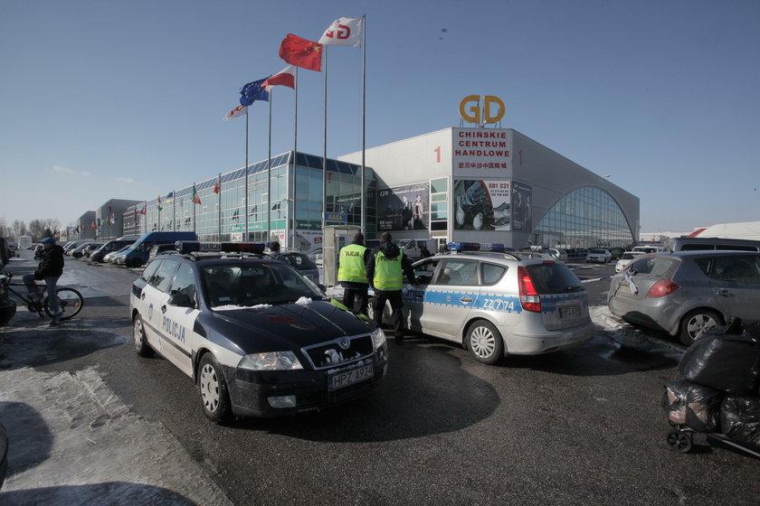 Napad na konwój w Wólce Kosowskiej. Sąd wydał wyrok