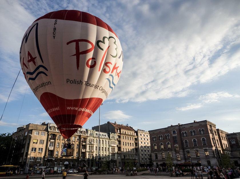 Urodziny Łodzi – Piotrkowska, plac Wolności, Manufaktura i Księży Młyn