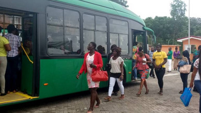 Transport fares up by 13% effective Saturday June 5