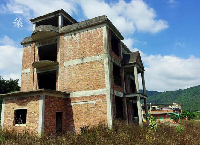 Kuća u procesu izgradnje
