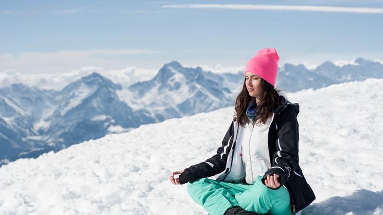 Zanim wyjedziesz na narty, potrenuj!