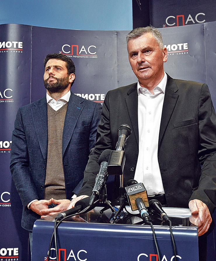 Mislio sam da smo se dogovorili, a sad predlažu odlaganje izbora... kaže Šapić