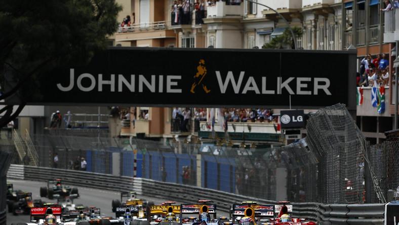 Na torze w Monako nie zabraknie emocji
