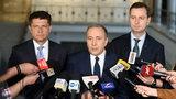 Liderzy opozycji zapraszają PiS i Kukiz'15 na rozmowę ws. Trybunału